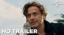 Eläintohtori Dolittle – Virallinen traileri (Universal Pictures) HD
