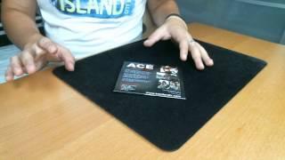 Les avis d'Alexis #77 - Ace de Richard Sanders