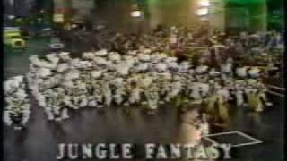"""Greater Overbrook String Band 1981 - """"Jungle Fantasy"""""""