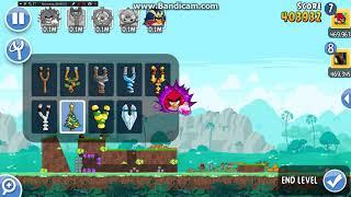 AngryBirdsFriendsPeep04-12-2017 level 1