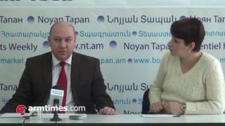 Իրանական ներդրումները դեպի Հայաստան չեն հոսում  տնտեսագետ