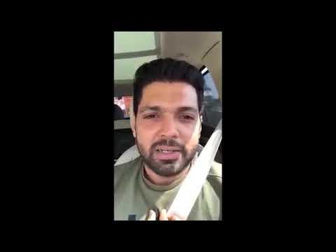 Rakshit Shetty talking about 'Chanda Chanda' song from Anjani Putra