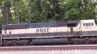 NS Action on the Atlanta North District Summer 2018
