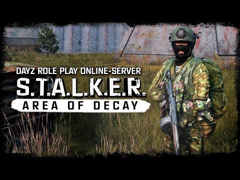 S.T.A.L.K.E.R.: Area Of