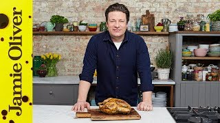 How to Cook Roąst Chicken | Jamie Oliver
