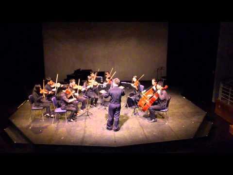 W. A. Mozart: Ein musikalischer Spas(A Musical Joke), K.522, Mov. I