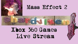 Xbox Games: Mass Effect 2