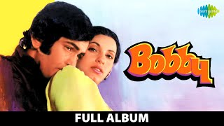Bobby | Full Songs | Rishi Kapoor Dimple Kapadia | Main Shayar To Nahin | Hum Tum Ek Kamre Mein