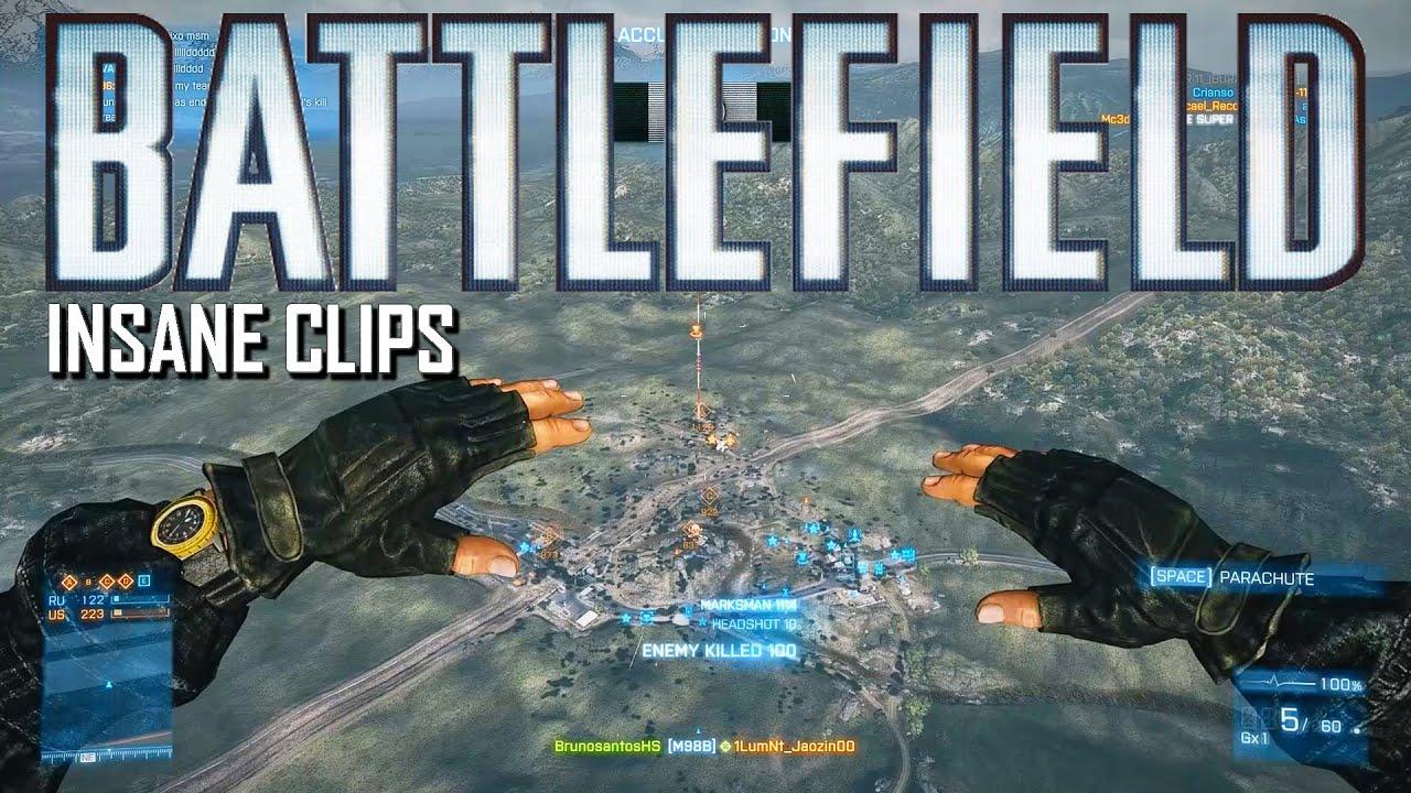 show leaving battlefield games