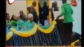 Rais Magufuli Kidedea Uenyekiti Wa CCM