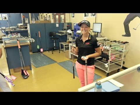 All Access with PING Pro Brooke Henderson