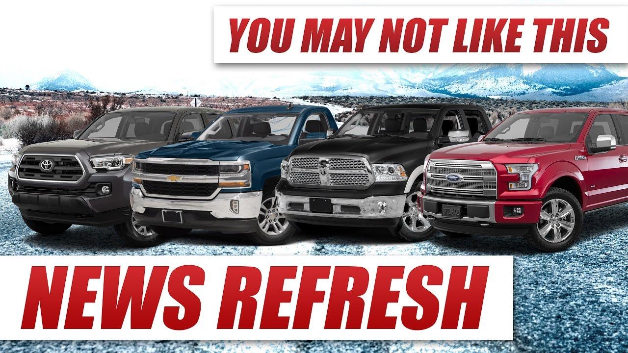 Best Mpg Used Trucks