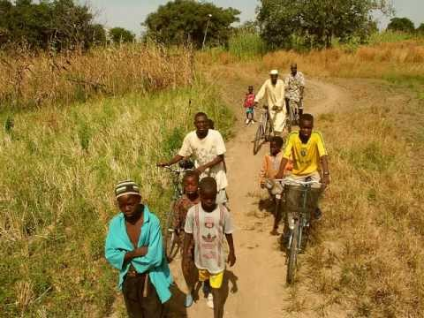 AFRIQUE - Burkina Faso [Voyage humanitaire - 2007]