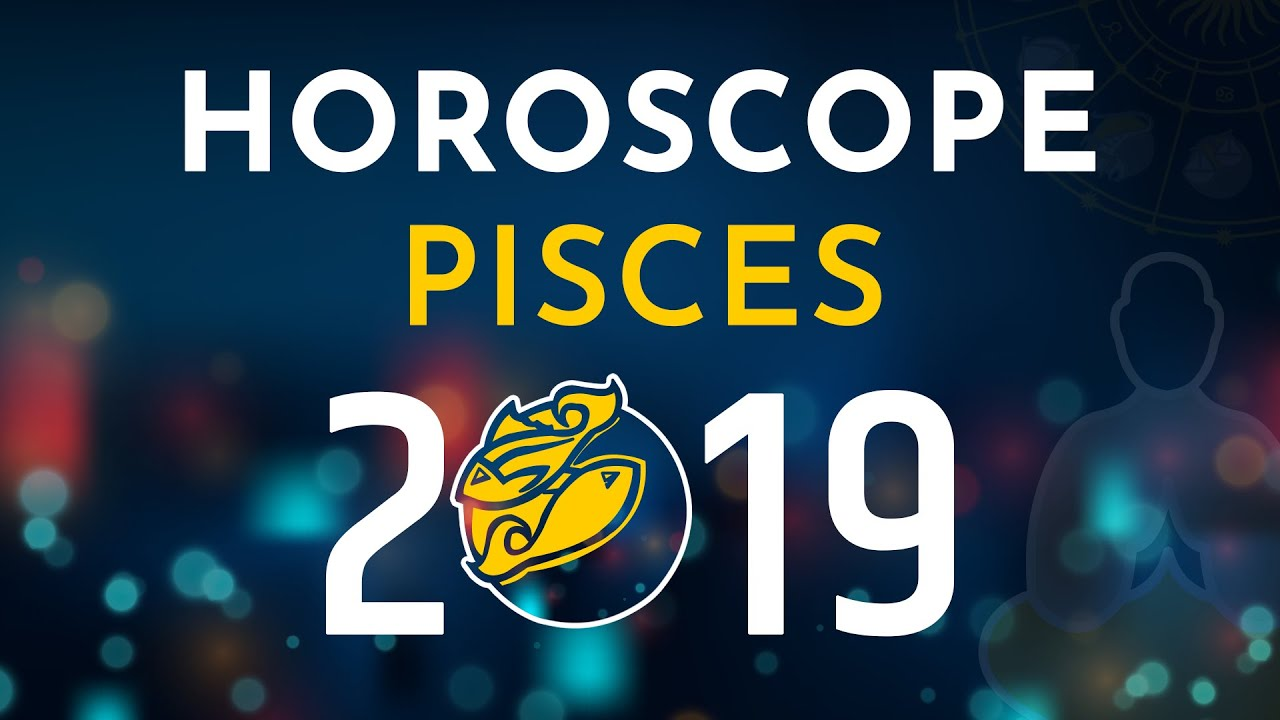 Pisces Horoscope 2019 । Pisces Astrology 2019 Predictions । Astroyogi com