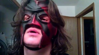 Kane mask collection update