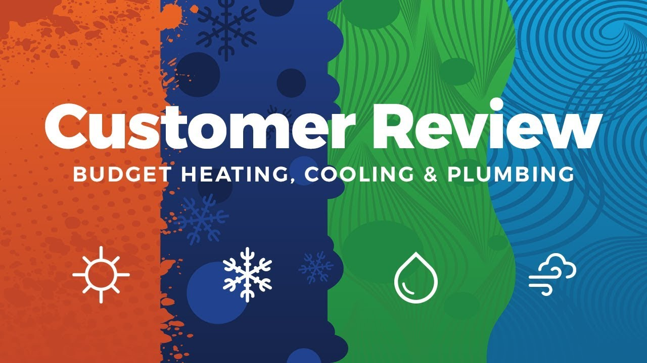Budget Heating Cooling Plumbing Review