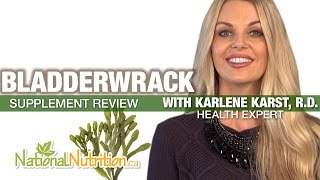 Professional Supplement Review - Bladderwrack