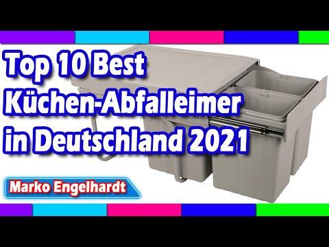 top-10-best-küchen-abfalleimer-in-deutschland-2020