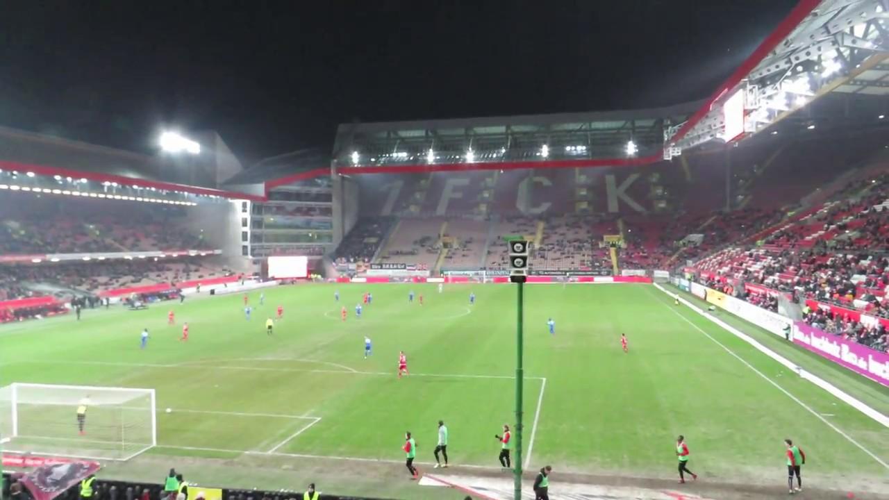 Kaiserslautern Kiel