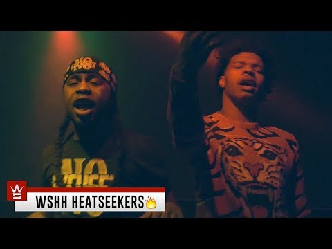 "Yg Teck & Lil Baby ""Bout 2 Win"" (WSHH Heatseekers - Official Music Video)"