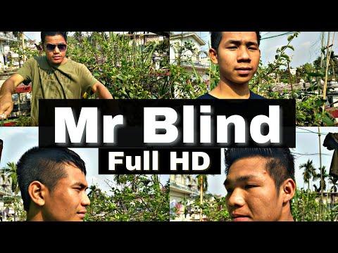 New Molsom Comedy film | Mr blind | 2018 |...