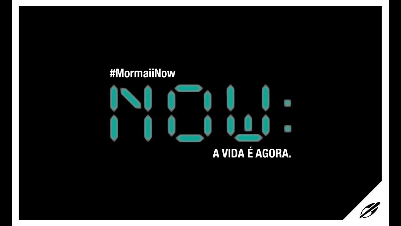 545c698499475 MormaiiNow. A Vida É Agora! - Relógios 2016 - YouTube