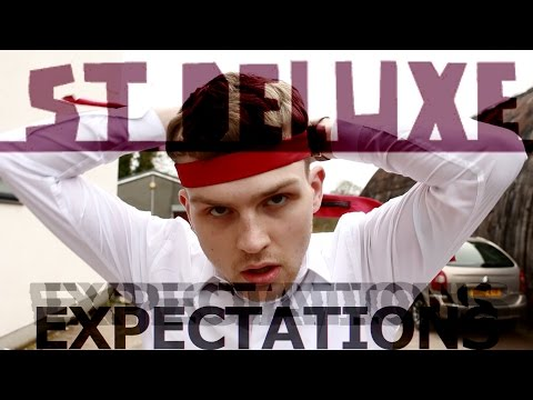 St Deluxe - Expectations