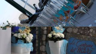 La Canzone del Mare, Capri - Wedding Party