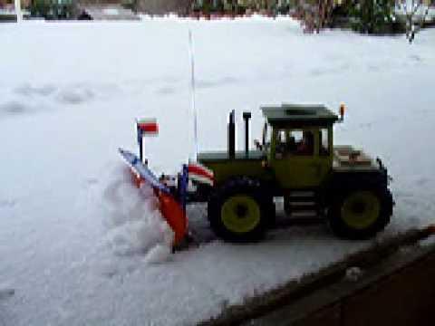 mb trac schneefrase fraise neige zaugg au chasser. Black Bedroom Furniture Sets. Home Design Ideas