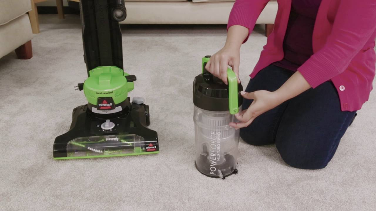 Powerforce Helix Turbo Rewind Cleaning Filters Separator Youtube