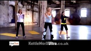 KettleWorX Ultra - As Seen On TV