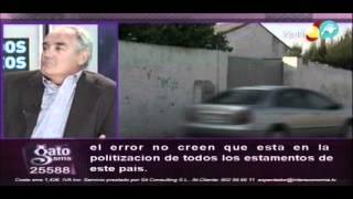 """José Cabrera (Psiquiatra-Forense) sobre el """"Caso Bretón""""."""