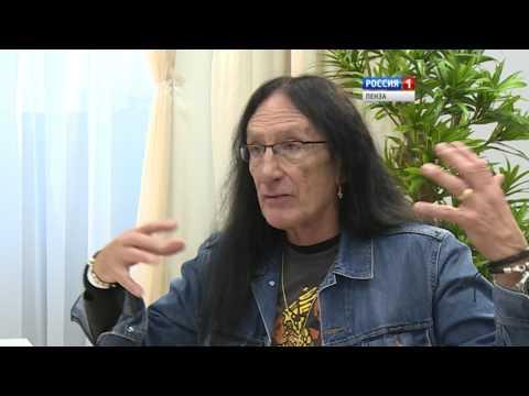 «Интересная персона»: легенда мировой рок-музыки Кен Хенсли