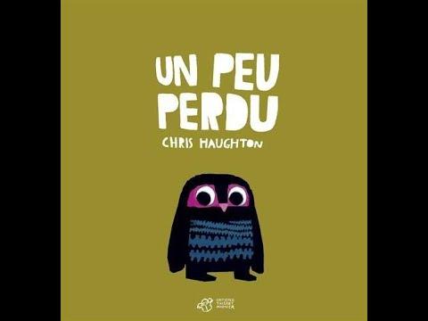Download Lecture maternelle cycle 1 - Un peu perdu - Chris Haughton