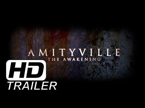 Amityville: The Awakening (2017) Official Trailer (HD)