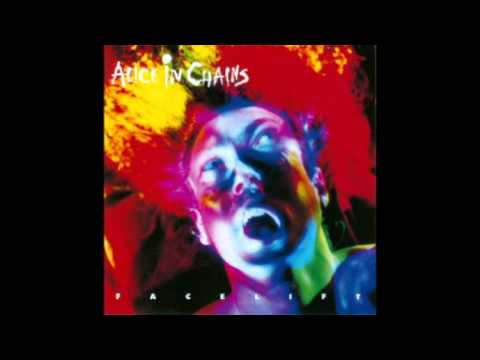 06 - Love, Hate, Love - Alice in Chains - Facelift Remastered