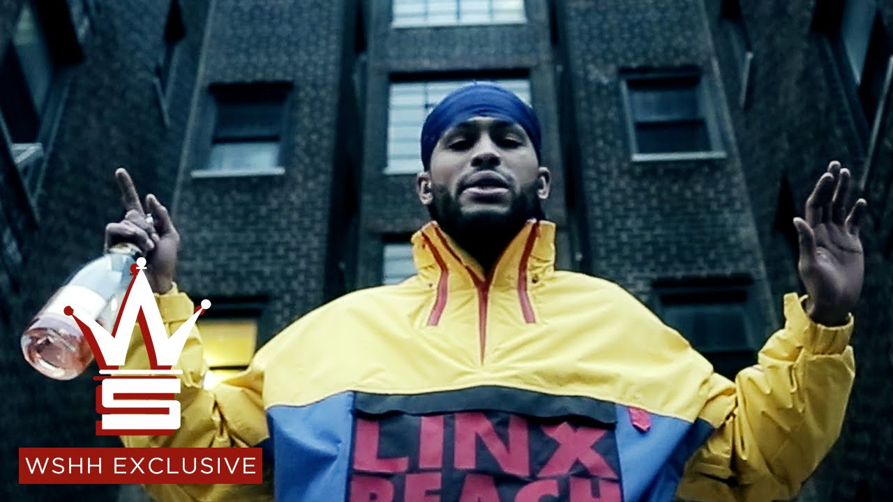 """Dave East """"Cut It Freestyle"""" (WSHH Exclusive - Official Music Video)"""