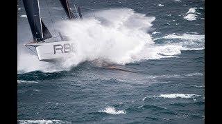 Rolex Fastnet Race 2019 – 5 August – Monohull Line Honours