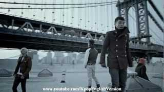 [M/V] BIGBANG - BLUE (English Version) [HD]