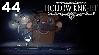 Baer Plays Hollow Knight (Ep. 44) - Soul Tyrant