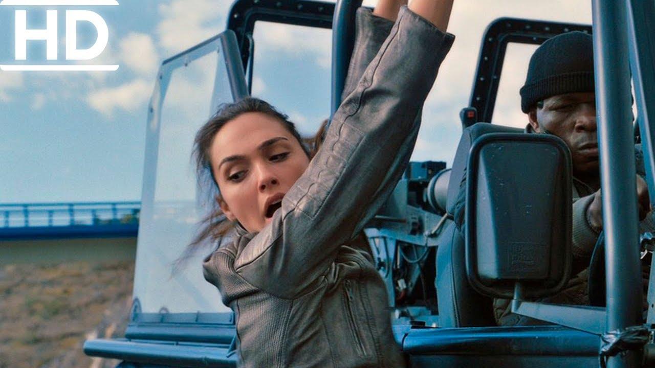 Hızlı ve Öfkeli 6 | Son Savaş I Film Klipleri