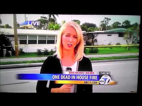 News Bloopers – Most Hilarious News Bloopers
