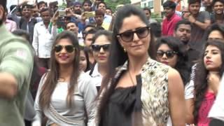 Katrina kaif funny Dance in indore | Janjeerwala chaouraha dance| baar baar dekho
