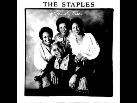 The Staples - I Honestly Love You (Vinyl - 1977)