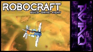 O Avião - Robocraft #08