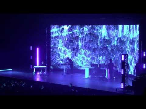 Thom Yorke - Cymbal Rush (Toronto 2019)