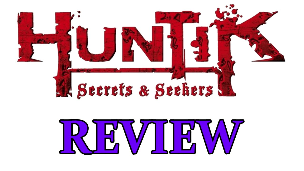 Huntik: Secrets And Seekers Review