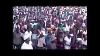An n louwe l - Yves and Yvan - Louons l'Eternel - Haitian Christian Video - Haitian Gospel Music