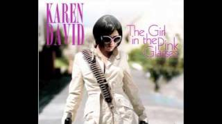 Karen David - Tom Dick or Harry + Lyrics (HQ)
