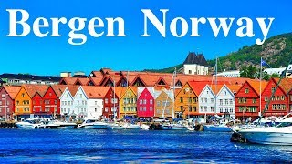 Bergen, Norway travel